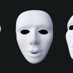 Poem: The Mask