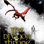 Book Review: The Dragon Throne by Chrys Cymri