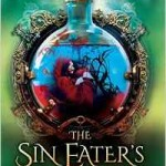 Book Review: The Sin Eater's Daughter by Melinda Salisbury