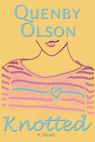 Book Review: Knotted by Quenby Olson