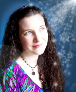 Angel Leya, an author creating stories with a touch of magic and love | www.angeleya.com