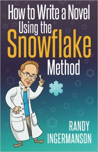 Book Review: How to Write a Novel Using the Snowflake Method