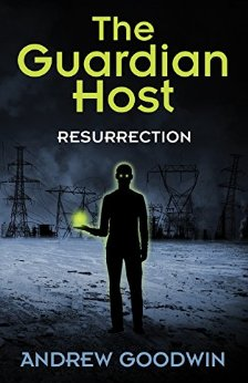 Book Review: The Guardian Host: Resurrection