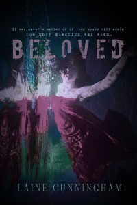 Beloved: A Sensual Noir Thriller by Laine Cunningham
