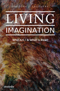Living Imagination by Gregory J. Laughery | Cover design by Angel Leya | www.angeleya.com