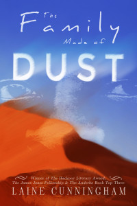 The Family Made Of Dust by Laine Cunningham