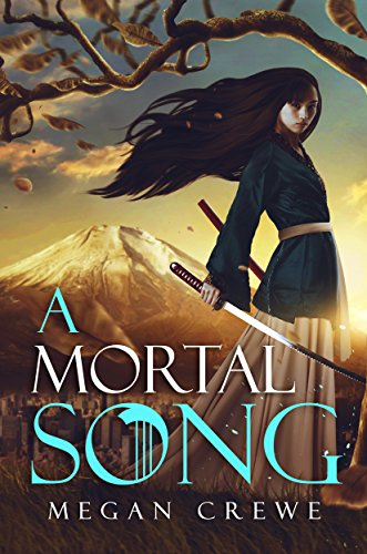 Book Review: A Mortal Song by @megancrewe