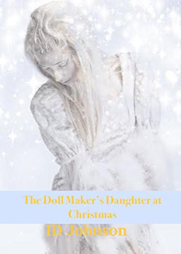 Book Review: The Doll Maker's Daughter at Christmas