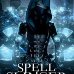 Book Review: Spell Slinger by @KNycole_Lee