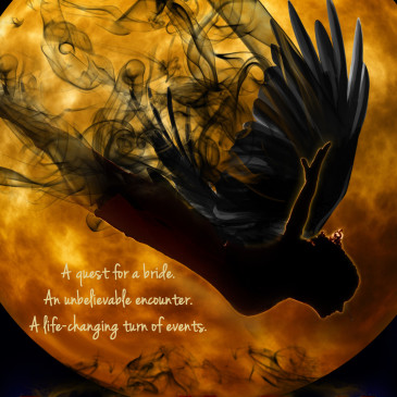 New Release: Raven, a #darkfantasy #shortstory