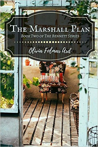 Book Review: The Marshall Plan by @oliviadeard