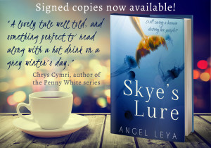 Skye's Lure by Angel Leya