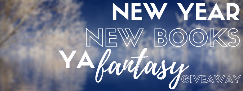 New Year, New Books! Instafreebie Giveaway 2016
