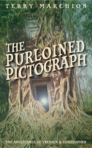The Purloined Pictograph by Terry Marchion