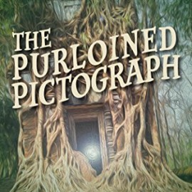 Excerpt: The Purloined Pictograph by @TerryMarchion