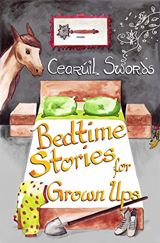 Book Review: Bed Time Stories for Grown Ups by @Cearuil
