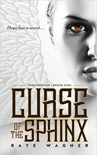 Book Review: Curse of the Sphinx by @RayeWagner