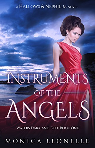 Book Review: Instruments of the Angels by @monicaleonelle