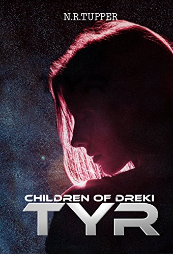 Book Review: Children of Dreki: TYR by @NRTupper