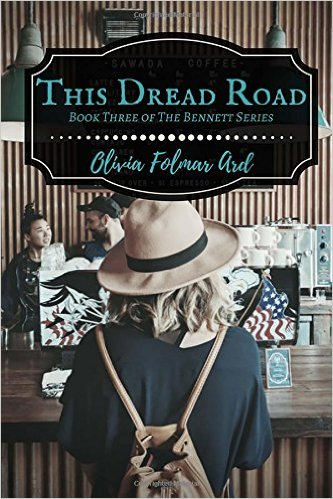 Book Review: This Dread Road @oliviadeard