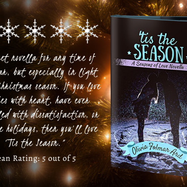#ICYMI: 'Tis the Season by @oliviadeard