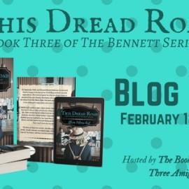 Blog Tour: This Dread Road by @oliviadeard