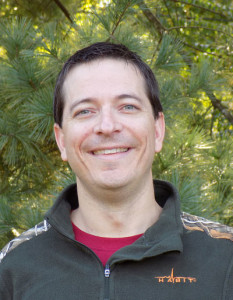 Dan Koboldt, Author