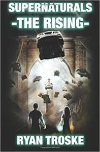 The Rising by Ryan Troske
