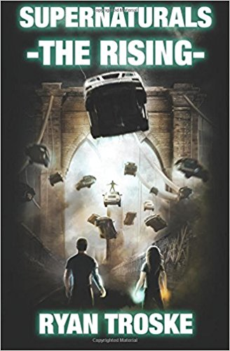 Book Review: The Rising by @TroskeTitles
