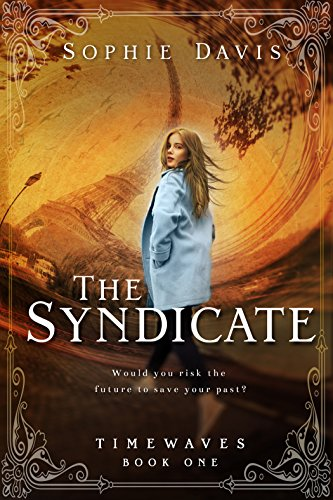 Book Review: The Syndicate by @SeeSophiesWrite
