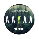 AAYAA Member | An Alliance of Young Adult Authors