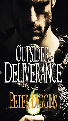 Book Review: Outsider: Deliverance by @DigginsPete