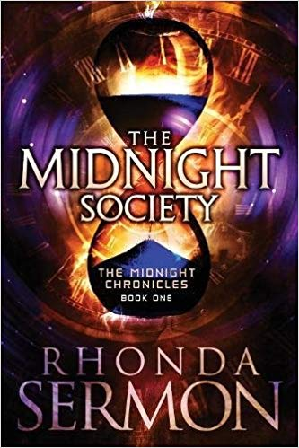 Book Review: The Midnight Society by @RhondaSermon