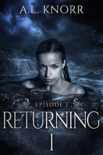 Book Review: Returning by @ALKnorrBooks ‏