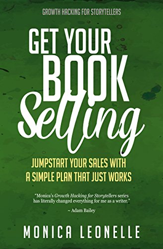 Book Review: Get Your Book Selling by @monicaleonelle