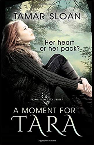Book Review: A Moment for Tara by @SloanTamar