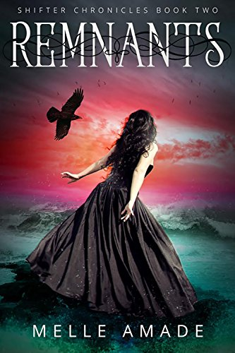 Book Review: Remnants by @MelleAmade