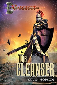 Book Review: The Cleanser by Kevin Hopson | www.AngeLeya.com