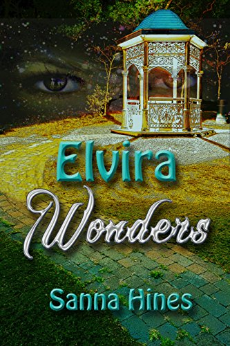 Book Review: Elvira Wonders by @SannaHines1
