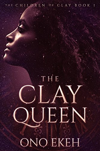 Book Reading from The Clay Queen by Ono Ekeh