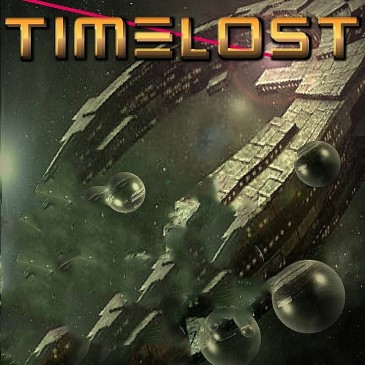 Guest Post: The Timelost by @MagicInnersky + Giveaway