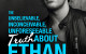 Cover Reveal: The Unbelievable, Inconceivable, Unforeseeable Truth About Ethan Wilder by Cookie O'Gorman, Organized by YA Bound Books | www.AngeLeya.com #yalit #murdermystery #romance