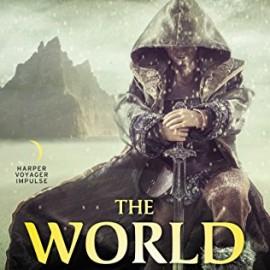 Book Review: The World Awakening by @DanKoboldt