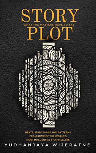 Book Review: Story Plot by @yudhanjaya
