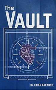 The Vault by Brian Harrison | www.AngeLeya.com