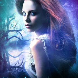 Cover Reveal: Enchantress by @KrissyGirl122