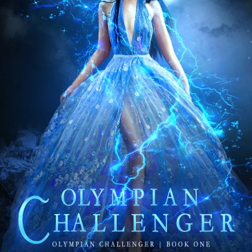 Trailer Reveal: Olympian Challenger by @astrid_arditi