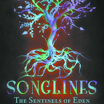 Blog Tour: Songlines by @CDenmanAuthor