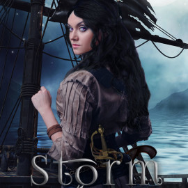 Blog Tour: Storm Raven by @khansonbooks