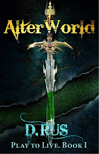 Book Review: AlterWorld by D. Rus
